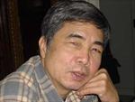Nhà văn Trung Trung Đỉnh: Tiễn biệt những ngày buồn…