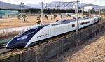 Hàn Quốc phát triển tàu điện cao tốc thế hệ mới