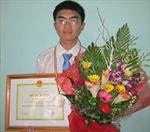 Đôi bạn thân và hai tấm huy chương Olympic Vật lý Châu Á