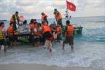 Đảo An Bang (Trường Sa) - nơi những con sóng dữ