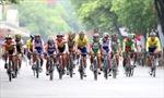 Khai mạc Giải đua xe đạp nam quốc tế Đồng bằng Bắc bộ