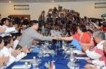 Mianma: Chính phủ và nhóm vũ trang sắc tộc Shan đạt được thỏa thuận 12 điểm