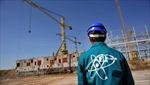 Người dân Bungari ủng hộ xây dựng nhà máy điện nguyên tử