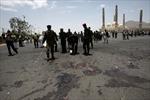 Al-Qaeda đe dọa tiến trình chuyển giao dân chủ tại Yêmen