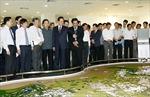 Quy hoạch Hà Nội trở thành trung tâm công nghệ cao