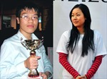 Lê Quang Liêm và Ngô Phương Lan tham gia rước đuốc Olympic Luân Đôn