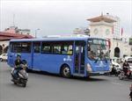 """Tuyến xe buýt """"xanh"""" liên tỉnh đầu tiên hoạt động"""