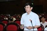 Tiếp tục Kỳ họp thứ 3, Quốc hội khóa XIII