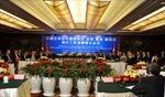 Nhóm công tác các tỉnh biên giới Việt - Trung nhóm họp