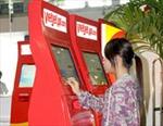 """VietJet Air triển khai hệ thống """"check-in"""" tự động đầu tiên tại Việt Nam"""