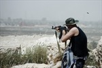 Quân chính phủ Libi giành lại sân bay Tripôli