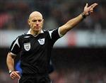 EURO 2012: Lộ diện trọng tài điều khiển trận khai mạc