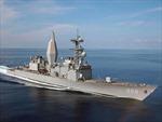 Nhật Bản, Mỹ và Ôxtrâylia tập trận hải quân chung