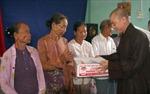 500 suất quà đến với người nghèo Đà Nẵng