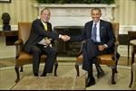 Mỹ và Philíppin tái cam kết hòa bình và an ninh ở châu Á