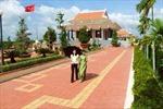 Khu tưởng niệm đ/c Phạm Hùng nhận bằng di tích quốc gia