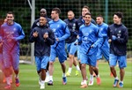 """Euro 2012 Anh-Pháp: """"Đại chiến"""" giữa láng giềng"""