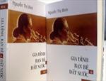 Ra mắt cuốn hồi ký của nguyên Phó Chủ tịch nước Nguyễn Thị Bình