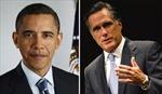 Bầu cử Mỹ: Hai ứng cử viên tranh luận về kinh tế