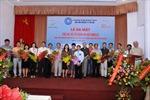 Ra mắt CLB lữ hành Hà Nội UNESCO