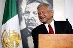 Bầu cử tổng thống Mêhicô: Cơ hội lớn cho cánh tả