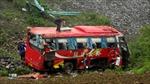 Tai nạn nghiêm trọng tại Trung Quốc và Haiti