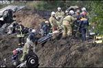 Vụ tai nạn máy bay Sukhoi Superjet-100 ở Inđônêxia: Nga khẳng định không có trục trặc kỹ thuật