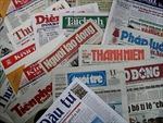 Phát ngôn cho báo chí: Nơi làm tốt, chỗ chẳng mặn mà