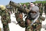 Anh cảnh báo nguy cơ khủng bố từ Al Qaeda