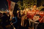 Quân đội Ai Cập cam kết hợp tác với tân tổng thống