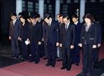 Tổ chức trọng thể lễ tang Thượng tướng Nguyễn Trọng Xuyên