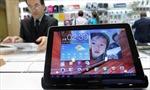 Máy tính bảng Galaxy 10.1 bị cấm bán tại Mỹ