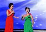 Uyên Linh sẽ không bao giờ hát chung với Mỹ Linh nữa?