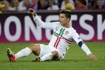 C.Ronaldo: 'Vận may đã không đứng về phía Bồ Đào Nha'