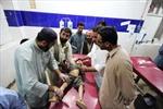 Lại đánh bom ở Pakistan, hơn 40 người thương vong