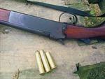 Dùng súng săn giết bạn để cướp vợ