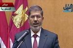 """Tân Tổng thống Morsi muốn xây dựng """"một Ai Cập mới"""""""
