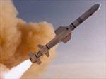 Anh dùng tên lửa đất đối không chặn khủng bố trong Olympic