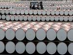 Giá dầu mỏ tăng mạnh