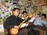 """Hành trình hát Then tới di sản văn hóa TG: Bài 2: Những người """"giữ hồn"""" của làn điệu Then"""