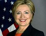 Ngoại trưởng Mỹ công du 8 nước