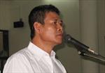 Lại hoãn tuyên án trùm xã hội đen Phương 'Linh hột'