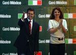 Ông Nieto đắc cử Tổng thống Mexico