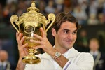 Federer làm tan giấc mơ của người Anh
