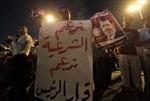 Tổng thống Ai Cập thách thức quyền lực giới quân sự