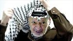 Palestin chuẩn bị khai quật tử thi ông Arafat để điều tra