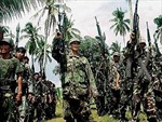 Philippines: Phiến quân phục kích, gần 30 người thương vong