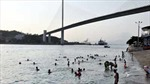 Đình chỉ các bãi tắm tự phát ở Quảng Ninh