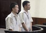 Xét xử 2 người nước ngoài sang Việt Nam lừa bán cổ vật giả