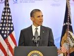 Mỹ nới lỏng lệnh trừng phạt kinh tế Myanmar